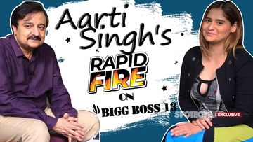 Bigg Boss 13's Aarti Singh's RAPID FIRE: 'Sidharth Shukla Is The Most Aggressive And Shehnaaz Is Most Fake'- EXCLUSIVE