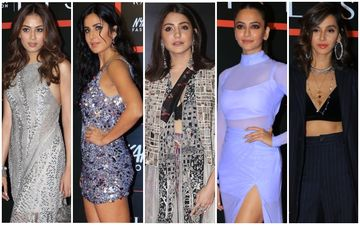 BEST DRESSED & WORST DRESSED At The Power List 2019: Mira Rajput, Katrina Kaif, Anushka Sharma, Kriti Kharbanda Or Shibani Dandekar?