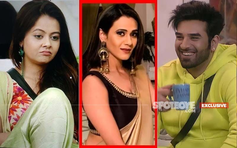 Bigg Boss 14: Devoleena Bhattacharjee's Co-star Kajal Pisal On Paras Chhabra, 'He Smartly Got Eijaz Khan Out From Finale Race Due To His Past With Pavitra Punia'- EXCLUSIVE