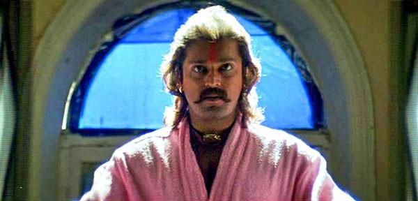 Mahesh Anand