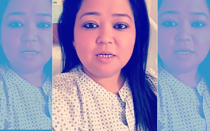 Video From Kokilaben Hospital, Bharti Singh Undergoing Treatment For Dengue