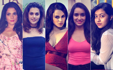 5 Actresses Who Will Play Female Trailblazers On-Screen!