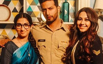 Tujhse Hai Raabta: Reem Shaikh CONFIRMED To Quit The Show; Says 'I Have Taken This Decision With A Very Heavy Heart'