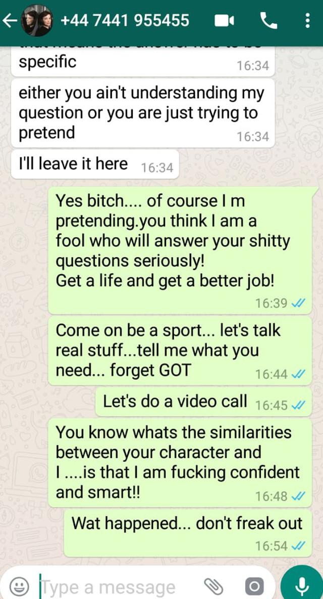 reena aggarwal whatsapp conversation 11