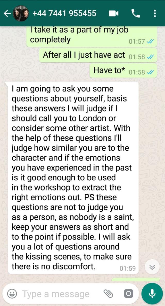 reena aggarwal whatsapp conversation 4