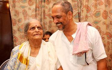 Nana Patekar's Mother Passes Away
