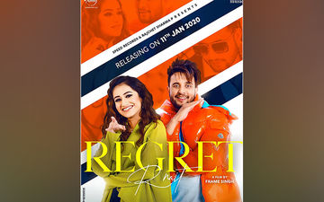 Regret By R Nait Playing Exclusively On 9X Tashan