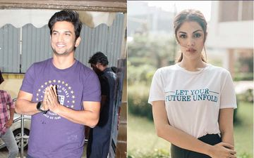 Contrary To Rhea Chakraborty's Claims 'Sushant Singh Rajput DID NOT Consume Drugs During Kedarnath', Key Witness Tells CBI – Report