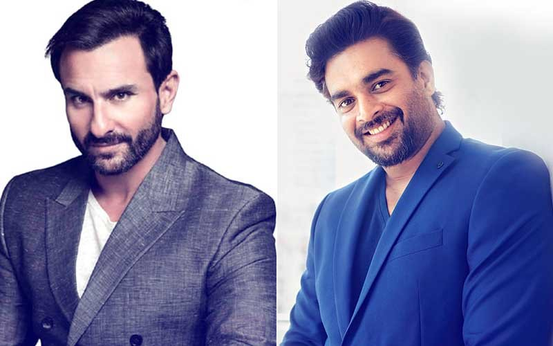 Rehna Hai Tere Dil Mein Actors Saif Ali Khan & R Madhavan Will Not Share Screen Space