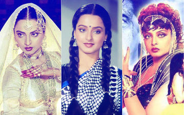 Rekha Birthday Special: 5 Memorable Movies Of The Evergreen Actress