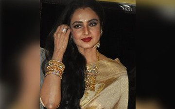 Rekha Walks Out Of Fitoor