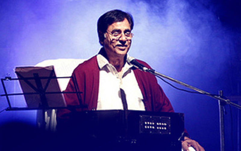 Remembering Jagjit Singh On His 7TH Death Anniversary: Here Are 5 Soulful Numbers Of The Ghazal Maestro