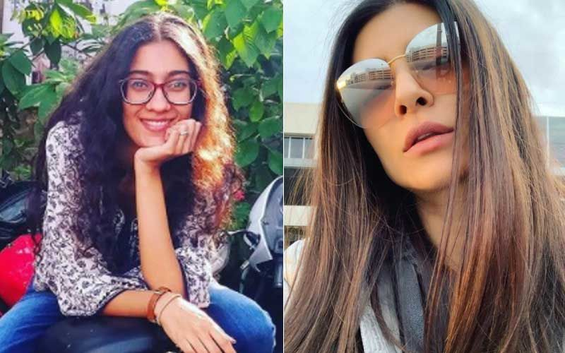 Renee Sen Reveals Her Mom Sushmita Sen Told Her 'You Can't Take Someone's Place Because You're My Daughter' Ahead Of Her Acting Debut