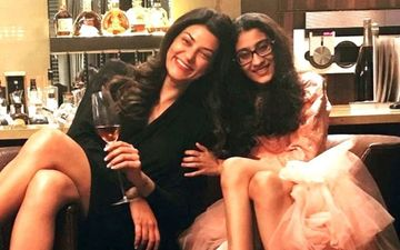 Sushmita Sen's Daughter Renee Wants To Have An Identity Of Her Own; Expresses She Is 'Aware Of The Privileges