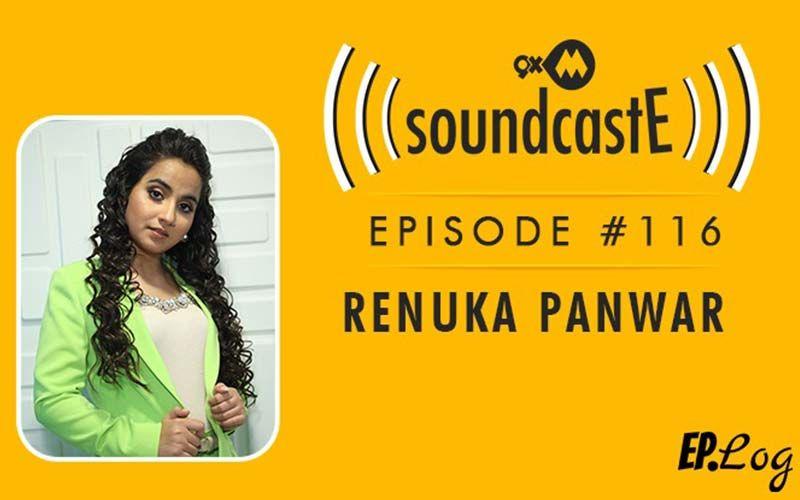 9XM SoundcastE: Episode 116 With Talented Singer, Renuka Panwar