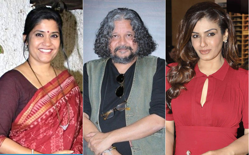 Renuka Shahane, Raveena Tandon, Amole Gupte Will Lead A Committee To Fight Atrocities Against Women