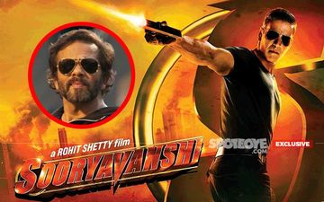 Rohit Shetty EXCLUSIVE On Coronavirus Outbreak Postponing Sooryavanshi