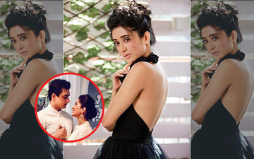 Reporter Asks Shivangi Joshi: When Will Mohsin Khan And You Admit About Your Relationship? TV Actress Shuts Him Up!