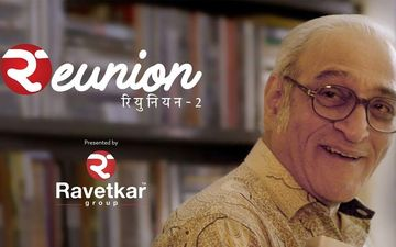 'Reunion 2': Neena Kulkarni And Mohan Joshi In A Romantic New Short Film