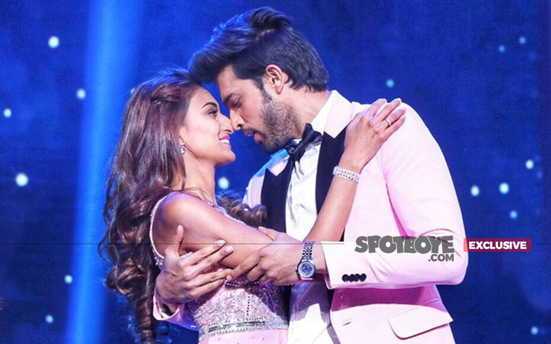 REVEALED: Parth Samthaan-Erica Fernandes Plan A Roamanchak Trip To Maldives- EXCLUSIVE