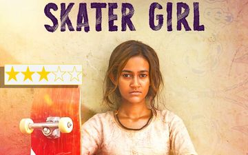 Skater Girl Review: Rachel Saanchita Gupta Gives Us A Sweet Reminder Of Never Letting Go Of Your Passion
