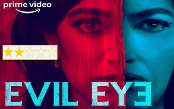 Evil Eye Movie Review: Priyanka Chopra Produced Amazon Prime Horror Film Is A Disappointing Eerie Tale