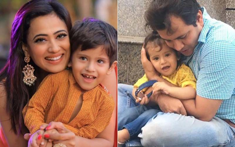 Amid Shweta Tiwari- Abhinav Kohli's Social Media Feud; Latter Posts About His Love For Son Reyansh: 'I'll Get Arrested As Many Times To Give You Happiness'