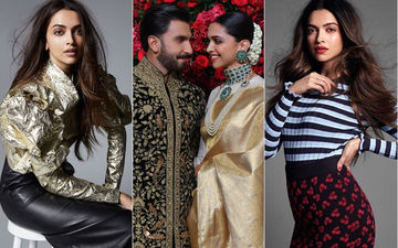 Happy Birthday Deepika Padukone: Honeymoon Just Got Sweeter