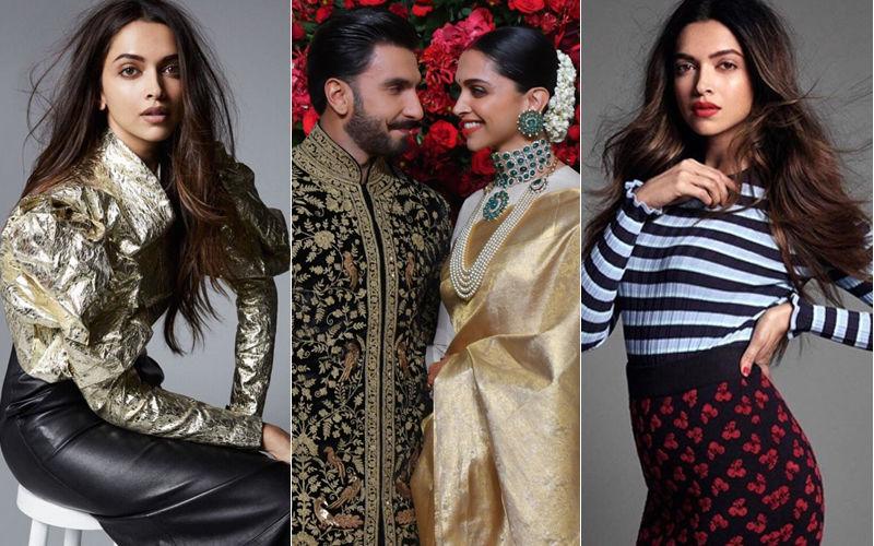 Happy Birthday Deepika Padukone: Honeymoon Just Got Sweeter