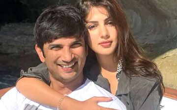 Sushant Singh Rajput Death: SSR's Bank Audit Reveals Rs 55 Lakh Transaction Between Him And Rhea Chakraborty On Spas, Travel And Gifts