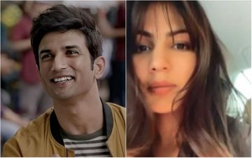 Sushant Singh Rajput Death: After Showik Chakraborty's Arrest, Rhea Chakraborty To Appear Before NCB On Sunday – Reports