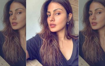 BREAKING: Sushant Singh Rajput Death Case: Rhea Chakraborty ARRESTED By NCB For Procuring Drugs