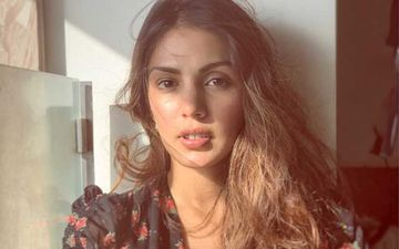 Sushant Singh Rajput Death: NCB Registers Criminal Case Against Rhea Chakraborty As They Find A Link Between Her And Darknet
