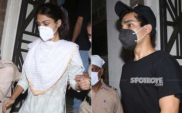 Sushant Singh Rajput Death: Rhea Chakraborty's Brother Showik's Latest Chats Suggest He Was Not Only A Buyer But Also A Supplier – Reports