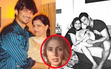 Sushant Singh Rajput Death: Mumbai Police Registers An FIR Against Late Actor's Sister Priyanka, Doctor Tarun Kumar After Rhea Chakraborty's Complaint