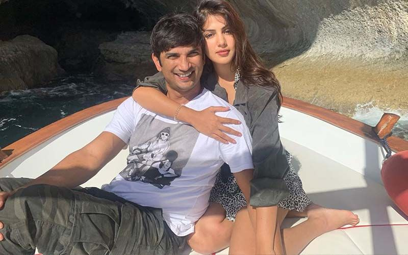 Sushant Singh Rajput Death: Rhea Chakraborty Records Police Statement, Says SSR's Family Expressed Reservations About Her Presence At The Funeral- REPORTS