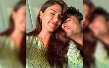 Sushant Singh Rajput Death: Rhea Chakraborty Reveals A Top Filmmaker Introduced SSR To Drugs; Makes EXPLOSIVE Revelations About Drug Parties- REPORTS