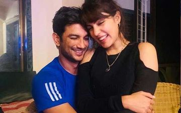Sushant Singh Rajput Death: Late Actor's CA Denies Transaction Of Big Amount Being Transferred To Rhea Chakraborty - Reports