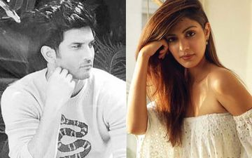 Sushant Singh Rajput Death: Cops Record Statements Of 9 People; Rumoured Girlfriend Rhea Chakraborty's Is Pending - Reports