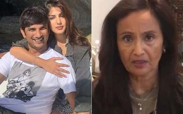 Sushant Singh Rajput Death: Jiah Khan's Mother Calls Rhea Chakraborty 'Manipulative', Says 'It Seems She Was Motivated By Greed For Work'