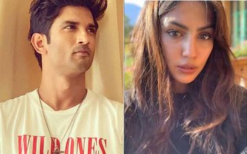 'Sushant Singh Rajput's IPS Brother-In-Law Asked Me To Call Rhea Chakraborty To Police Station Informally And Pressurise Her', Says DCP Dahiya