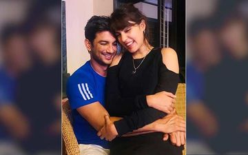 Sushant Singh Rajput Death: Rhea Chakraborty Filled Late Actor's Head With Thoughts Of Supernatural Power, Reveals Close Friend