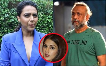 Swara Bhasker, Anubhav Sinha Rally For Rhea's Release As Her Custody Is Extended Till Oct 20; Remind All, 'That Girl Has Been In Jail For A Month'