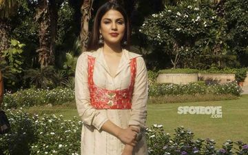 Rhea Chakraborty Files A Complaint Against Neighbour For Making False Allegations; Actress Calls Rumours of Sushant Dropping Her Off On June 13 'Untrue'