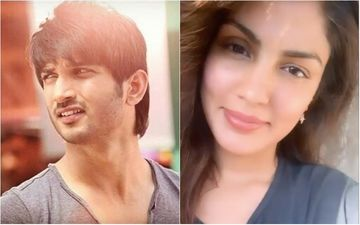 Sushant Singh Rajput Death: Delivery Boy Couriered 500 gms Of Drugs To Rhea Chakraborty's Brother Showik Amid Lockdown - Reports