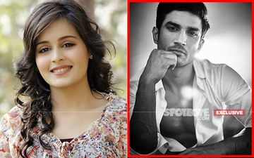 Sushant Singh Rajput Suicide: Late Actor's MS Dhoni Co-Star Rhea Sharma Reminisces Their Shoot Days- EXCLUSIVE