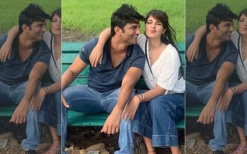 Sushant Singh Rajput Death: Police Records Rumoured GF Rhea Chakraborty's Statement - Sushant's LAST Call Was To Her On Saturday Night, It Went UNANSWERED