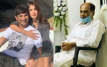 Sushant Singh Rajput's Father Denies Speaking To Rhea Chakraborty;  Says He Only Spoke To Ankita Lokhande, No Other Girl From Sushant's Life