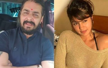 Sushant Singh Rajput Death: Hindustani Bhau Slams Rhea Chakraborty, Says 'Jaldi Pata Chalega Kaun Sahi Hai, Kaun Galat'- WATCH