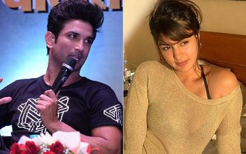 Sushant Singh Rajput Death Case: Supreme Court Defers Hearing Of Rhea Chakraborty's Plea Due To Technical Glitch
